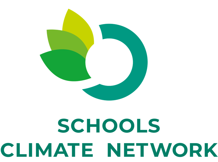 Schools Climate Network Logo