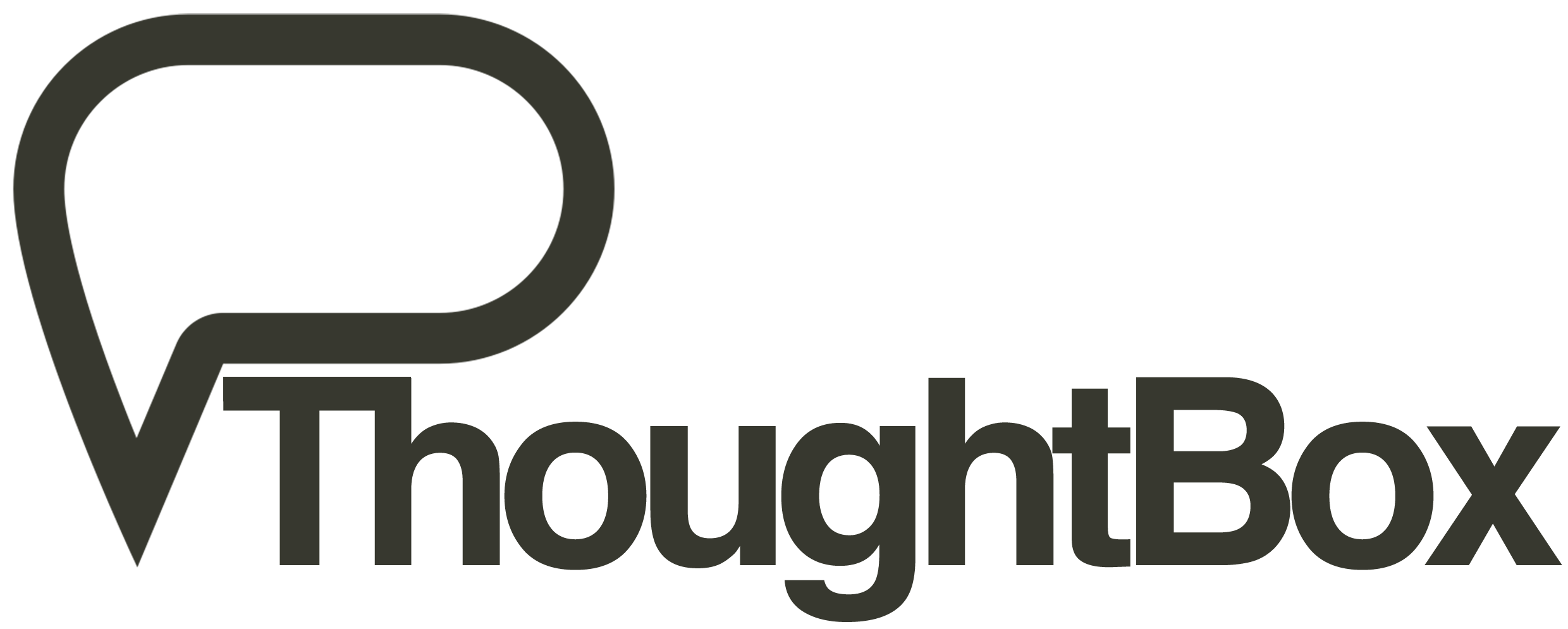 ThoughtBox logo