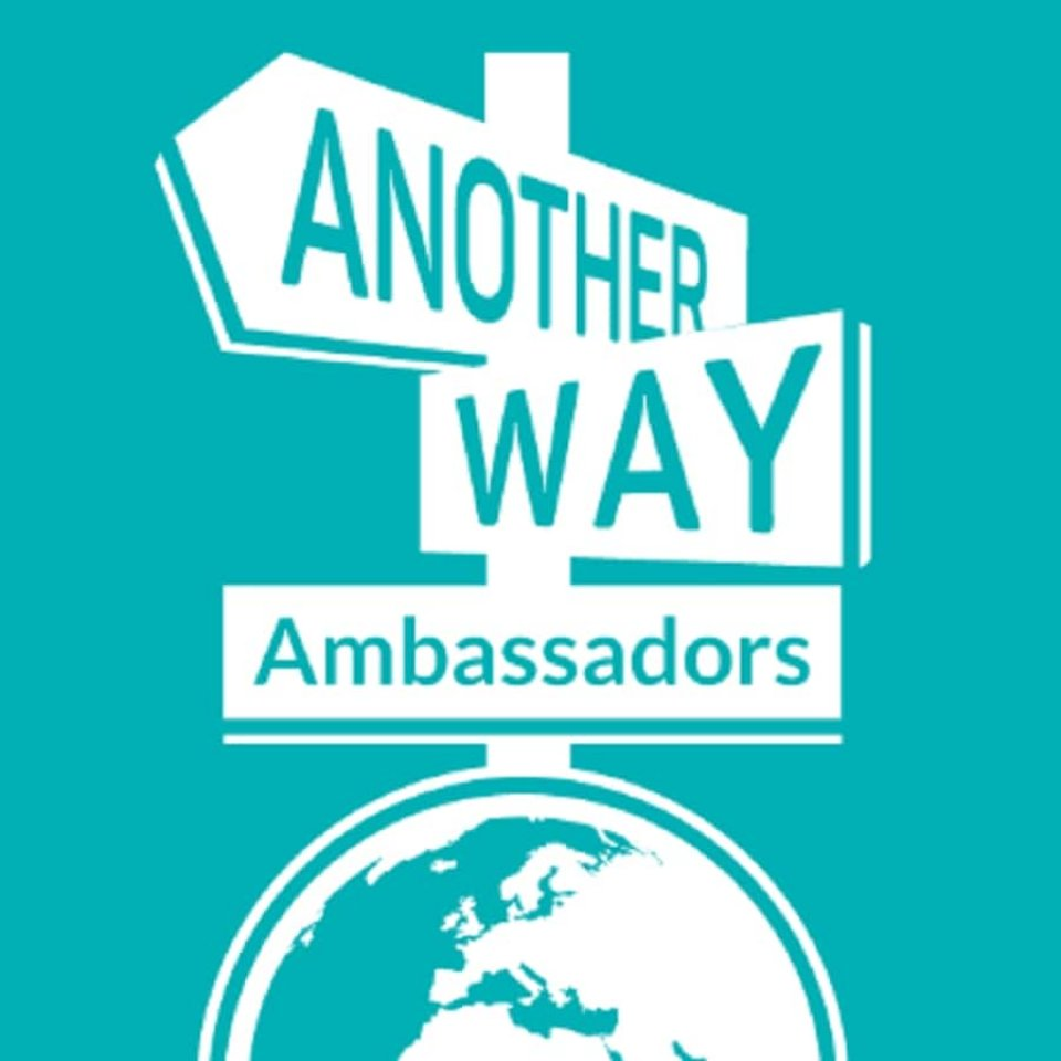 The Another Way Ambassador Programme launching this September!