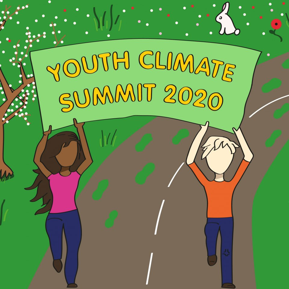Youth Climate Summit 2020 - a recap on what happened